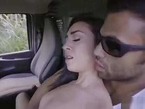 Boyfriend Fucking Kiley Jays Pussy Doggystyle