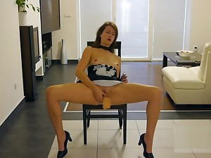 MarssyX - Double trouble in living room