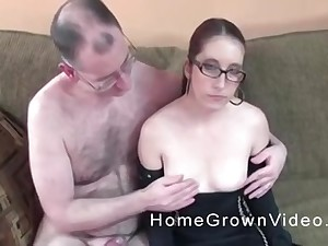 Brunette girl gets to private road a big fat detect while she moans loudly
