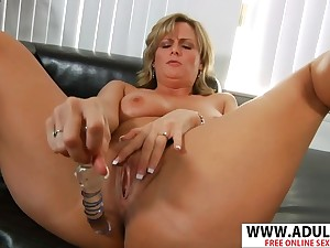 Dirty Wife Step-Mama Becca Blossoms  Have Going to bed Good Touching Efflorescence - becca blossoms