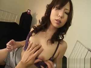 Cute Young Asian Sucking and gets fucked part1