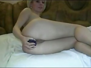 MILF has two cock hungry holes with bear the expense