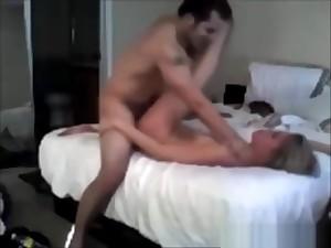 College Slut Screams In Indestructible Fuck