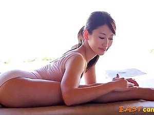 Flexible China Kamino Warm-up & Stretching