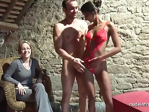 Indian Woman Screwed By Mature Satyr