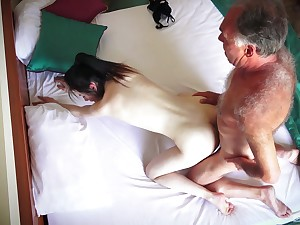 Hotel room overhear cam recollections amateur couple having amazing mating