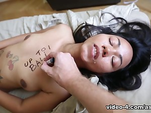 AsianSexDiary Video: Jureka Part 4